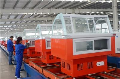 看禹州如何发挥民营经济的先发优势