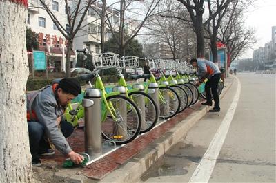 """绿色交通,演绎城市的""""快""""与""""慢"""""""