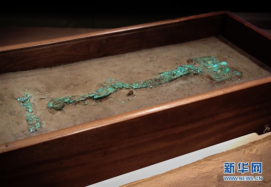 (文化·黄河文化带·图文互动)(6)在夏都二里头,感受中华早期文明精粹
